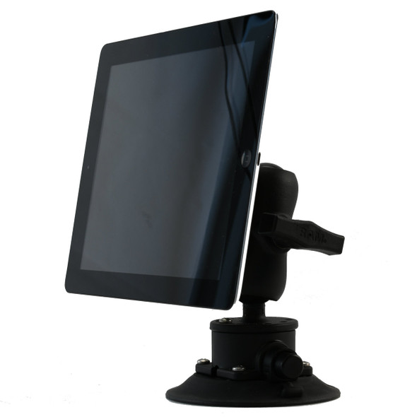 Off-Road & Marine Tablet Mount