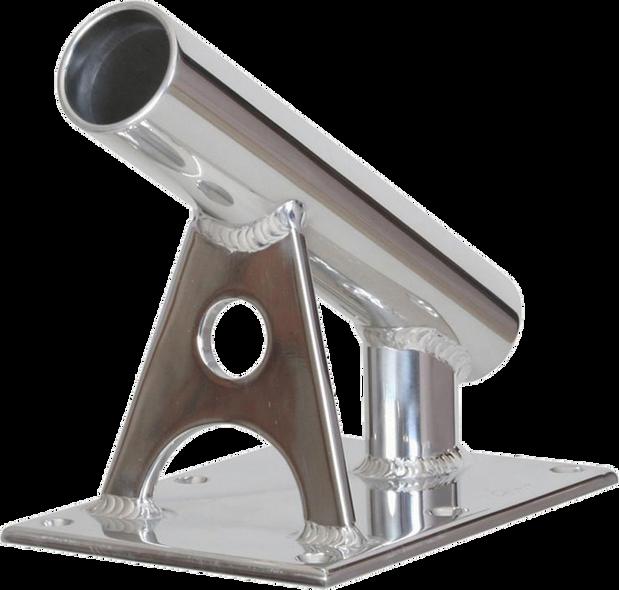 Lee's MX Pro Series Fixed 30 DEG Angle Centre Rigger Holder (MX7002CR)