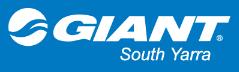 GIANT - South Yarra logo