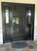 Genius® Milano 100 - Single Retractable Screen Door