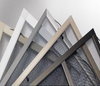 Aluminum Frame Window Screen In All Colors