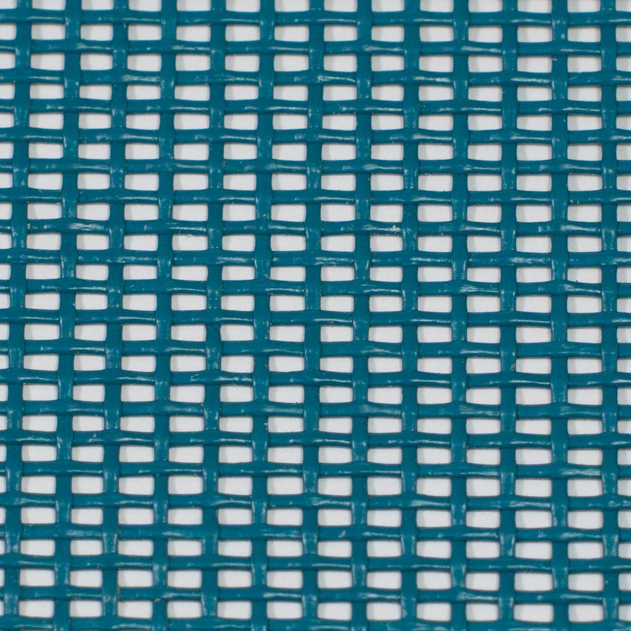 Mayan Teal Pet Screen 54 Inch x 25 Ft