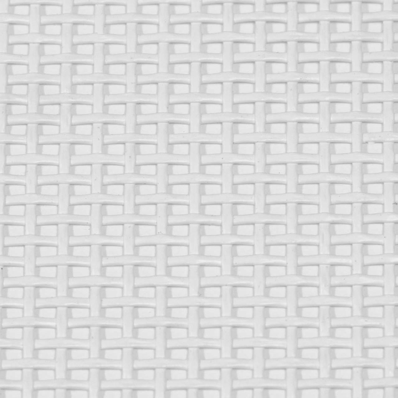 White Pet Screen 54 Inch x 100 Ft