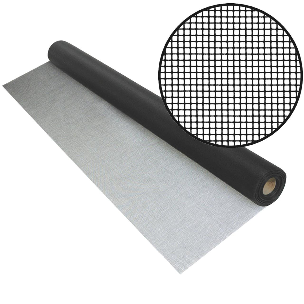 24 Inch X 100 Ft BetterVue Invisible Screen