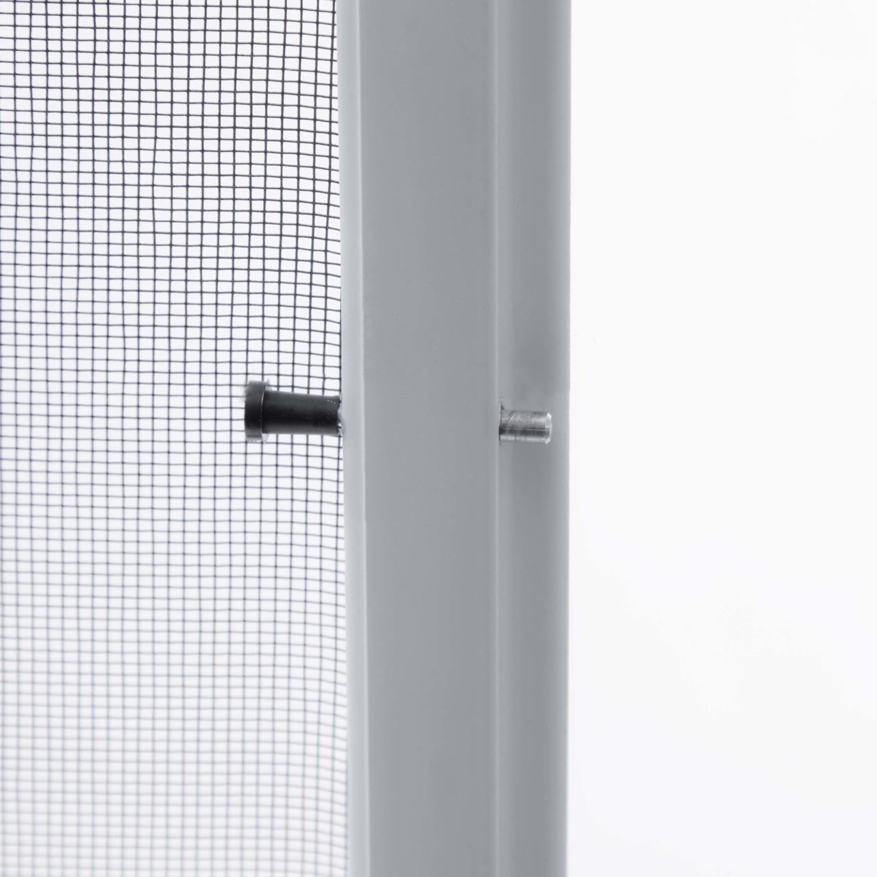 Lip Frame Window Screens - Measure Includes Lip