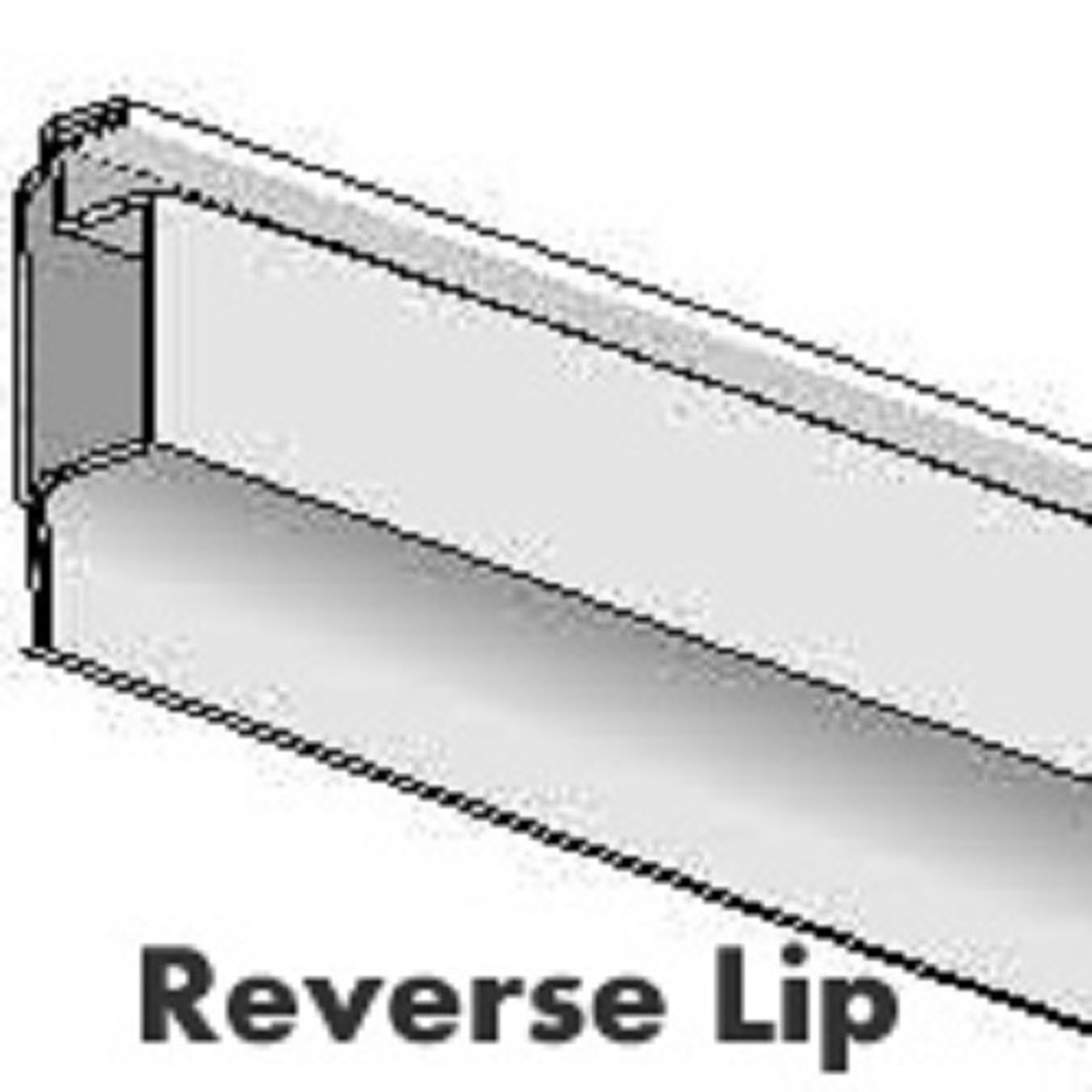 Lip Frame Window Screens - Measure Includes Lip