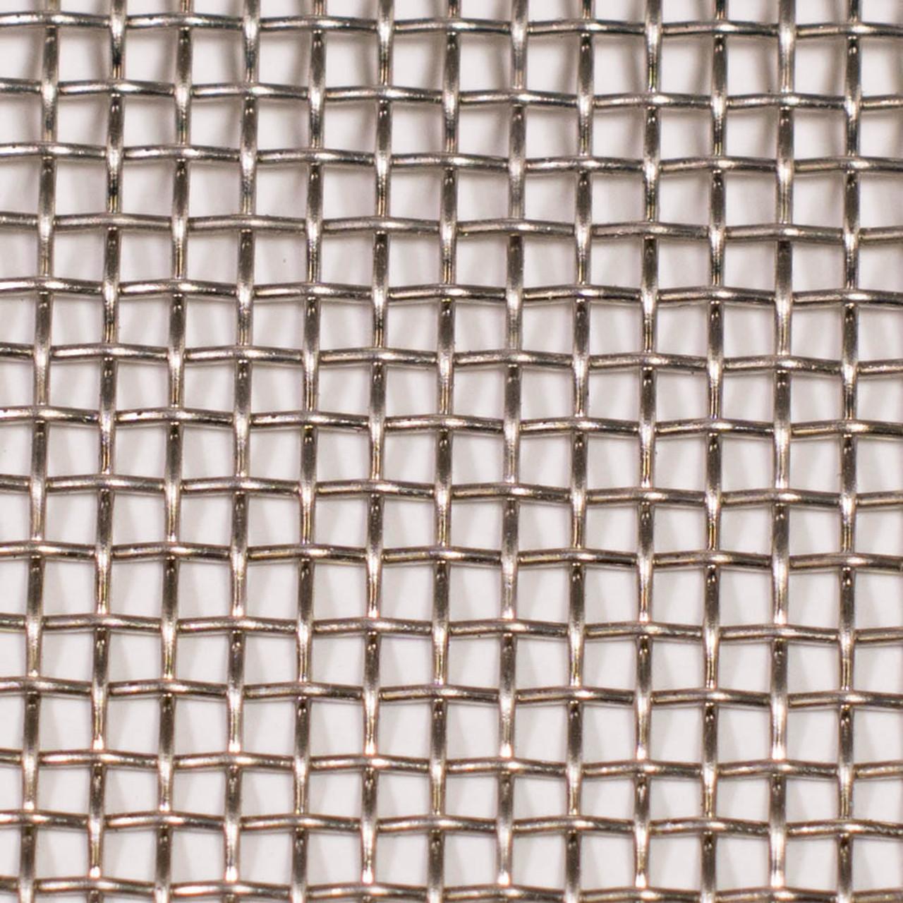 48 Inch x 100 Ft Stainless Steel 023 diameter