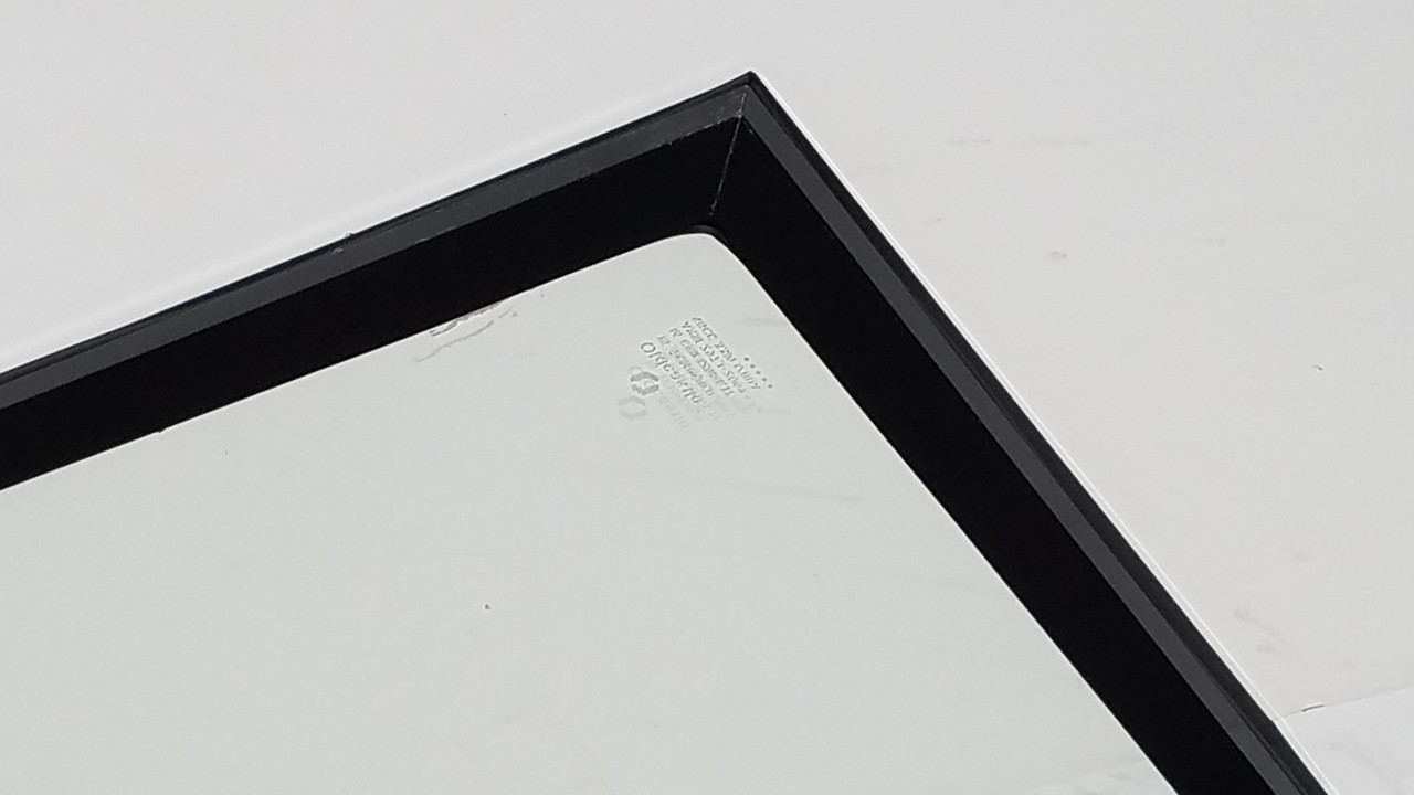 Tempered Glass Panels - Stock Sizes