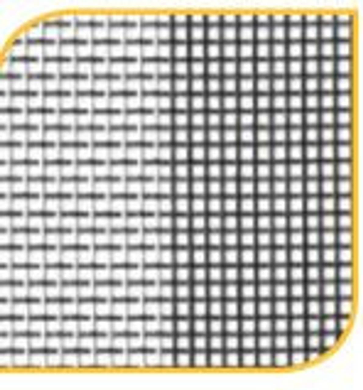 """36"""" x 100' Door Way Alert Screen"""