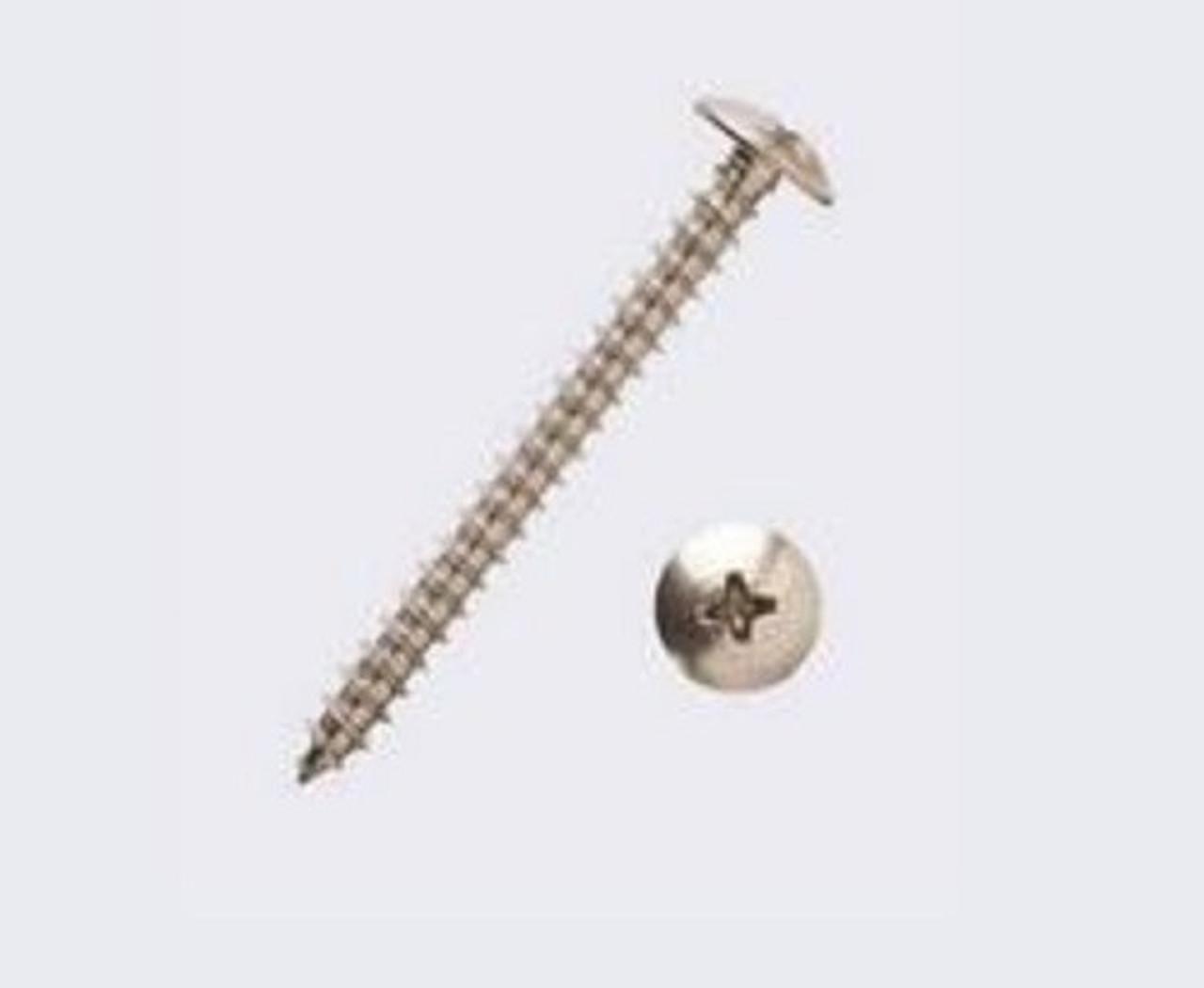 MeshGuard Self-Drilling Screw (100 Per Pack)
