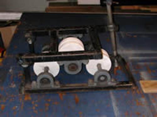 Screen Frame Bender
