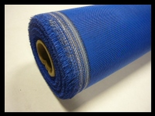Royal Blue Pet Screen 54 Inch x 25 Ft