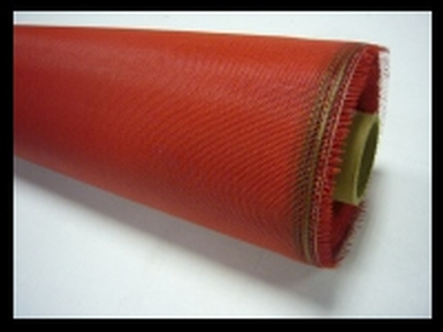 Red Pet Screen 54 Inch x 100 Ft