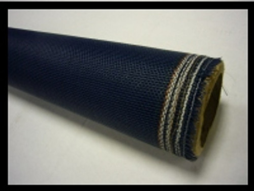Dark Blue Pet Screen 54 Inch  x 25 Ft