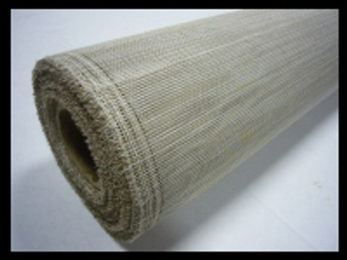 Linen Pet Screen 54 Inch x 100 Ft