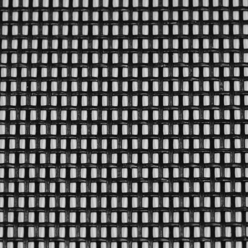 Black Pet Screen Cut Pieces 1