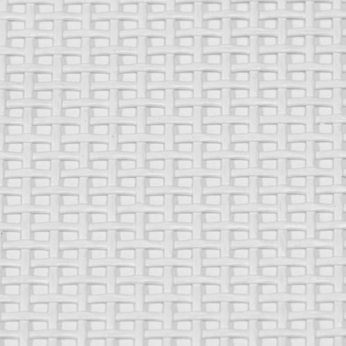 White Pet Screen 54 Inch x 25 Ft