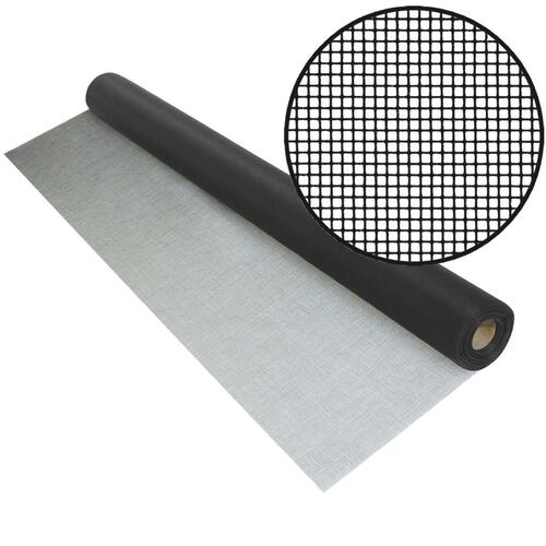 30 Inch x 100 Ft BetterVue Invisible Screen