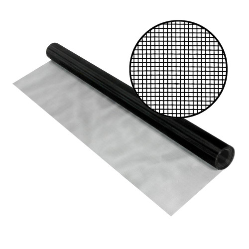 """48"""" x 100'  Aluminum Screen for Tiny Insects"""