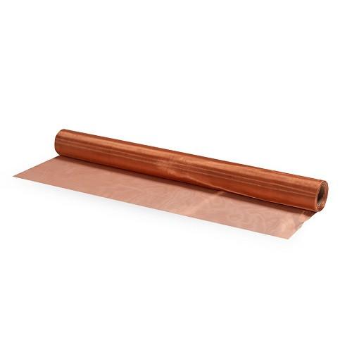 """Pure Copper 60"""" x 100'"""