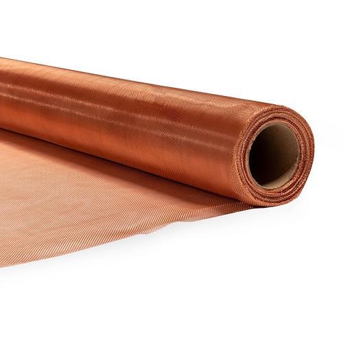 """Pure Copper 48"""" x 12'"""