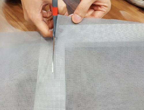 Allergy Guard - Small Screen Rolls