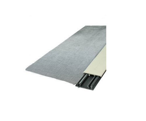 """Screen Tight Cap And Base 3-1/2"""" x 96"""" (5 Pack)"""