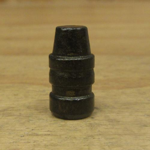 38/357 - 158gr - SWC - Polymer Coated