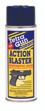 Gun Market Trends towards Synthetic-Safe Aerosol Cleaners