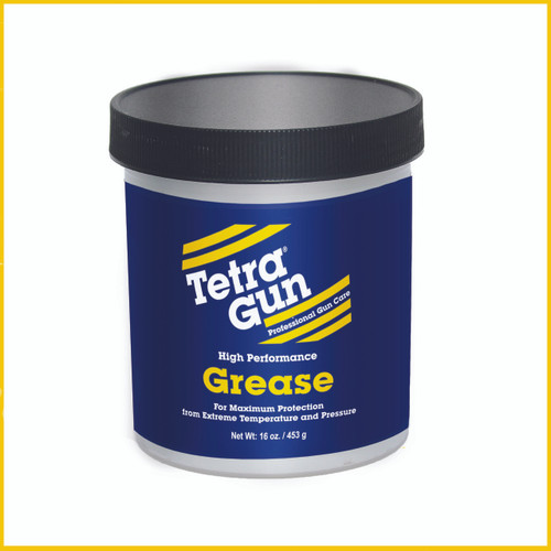 Tetra® Gun Grease Jar