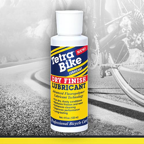 Tetra® Bike Dry Lubricant