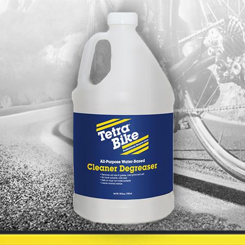 Tetra® Bike Cleaner Jug