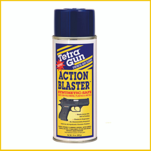 Action Blaster™ Synthetic-Safe 10 oz.