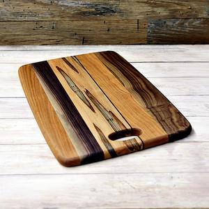 Rectangle Fancy cutting board