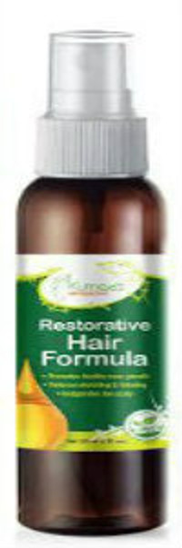 KP Restorative Hair Formula