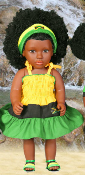 Smocking Wear U Colors  Dolls