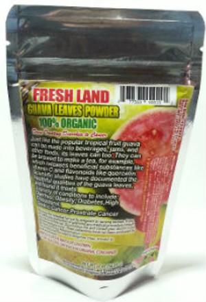 2 oz Guava Leaves Powder