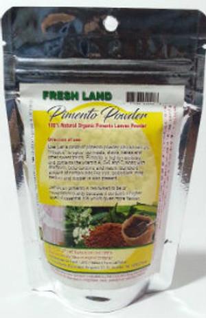 3 oz Pimento Leaves powder