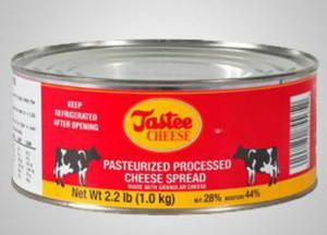Tastee Cheese sml