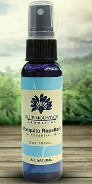 BMA 2oz Mosquito repellent