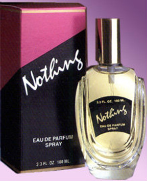 Nothing for Ladies 2oz