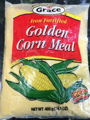 Refined Cornmeal