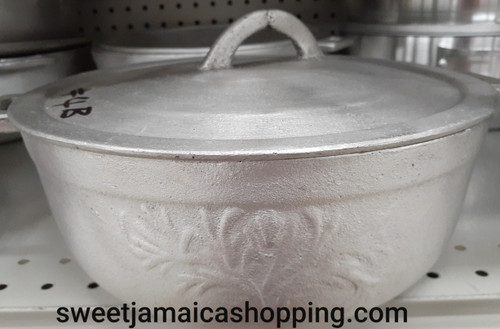 Small Dutch Pot