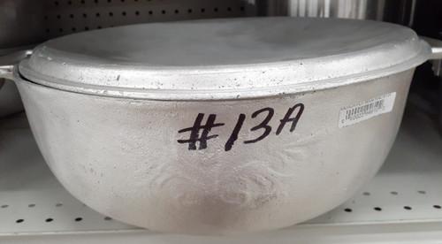 Large Dutch Pot