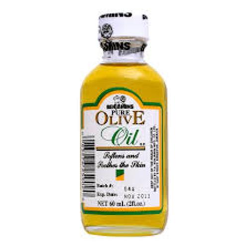Benjamins Olive Oil 60ml