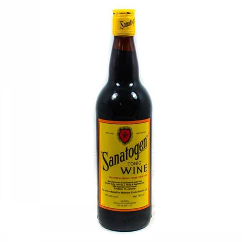 Sanatogen Tonic wine 700ml