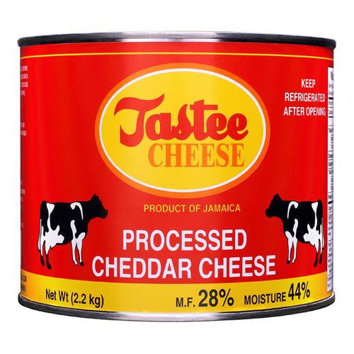 Tastee Cheese 2.2kg