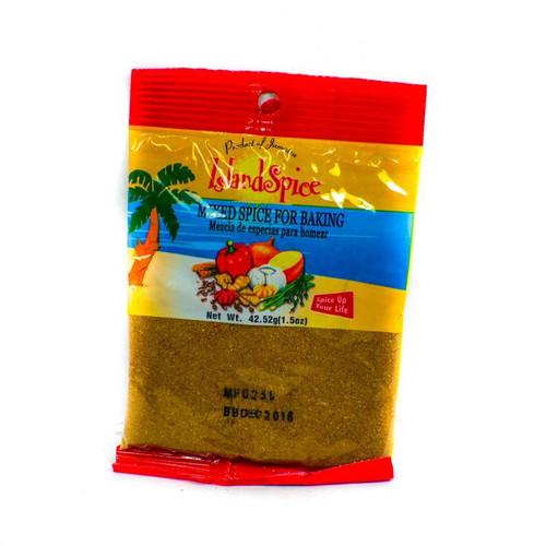 Jamaica Mixed Spice 16oz