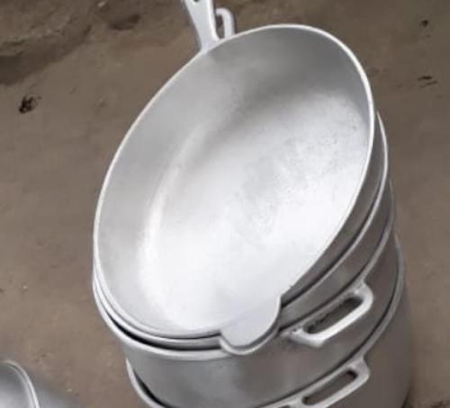 Frying pan  (med)