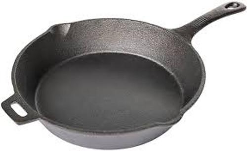 Frying pan  (lrg)